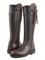 ANTIC S EQUESTRIAN BOOT