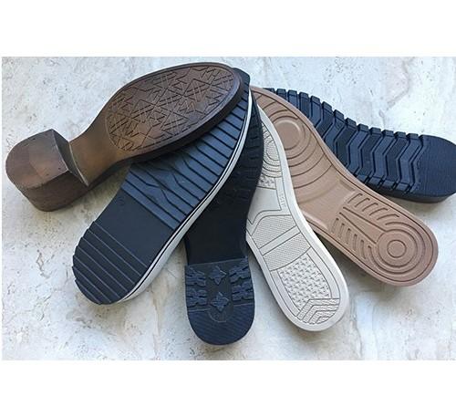 Tipos de suelas para el calzado