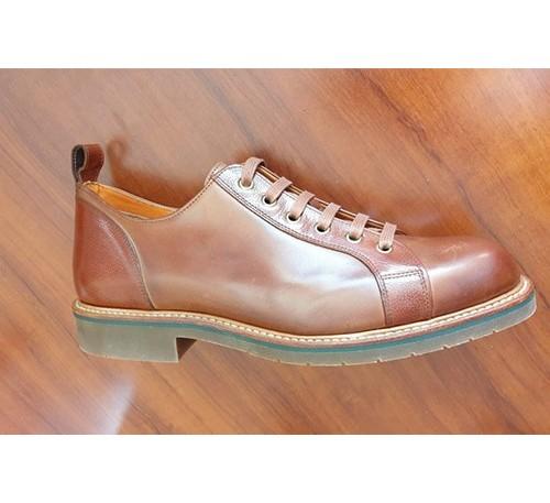 Temporada de otoño 2020 , el calzado deportivo se impone también en el sector del lujo