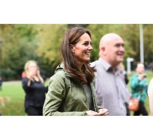 Recordamos este reportaje sobre 5V Valverde en Canal Sur: La princesa Kate Middleton lleva nuestras botas